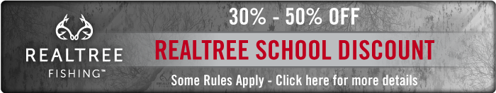 Realtree School Discount