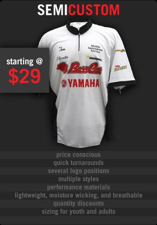 Fishing jerseys fishing shirts fishing apparel by g2 for Bass fishing tournament shirts